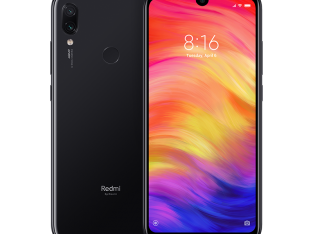 redmi-not-7-pro-good-condition-urgent-sell