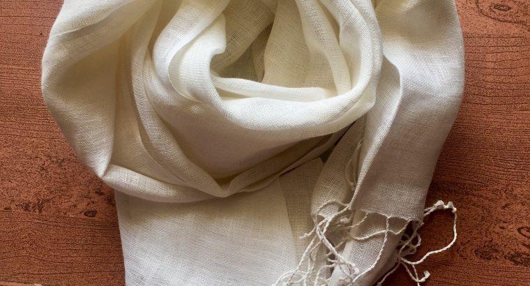 Cotton Stole