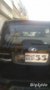 Mahindra Xylo 2009 Top Condition