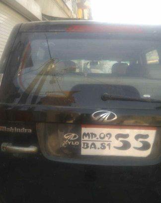 Mahindra Xylo 2009 Top Condition