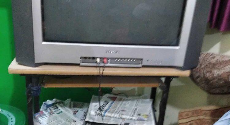 Sony TV 32