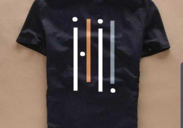 Men's Cotton Printed Round Neck T Shirt