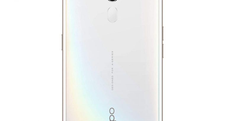 OPPO A5 Mobile A1 Condtion