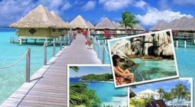 ❖ Holidays at some of the most exotic destinations