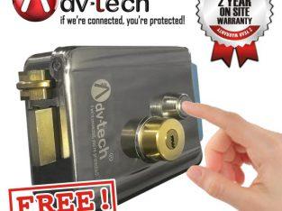 Advtech Electronic Lock