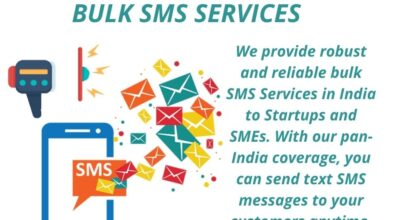 We provide robust and reliable bulk SMS Services