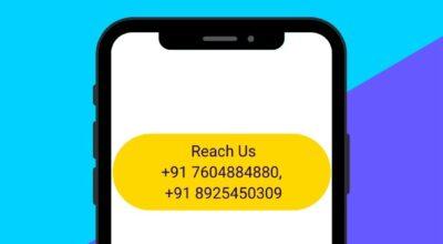 Chennai Best Website Android IOS App Designer Deve